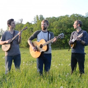 Punt on Third - Folk Band in Minneapolis, Minnesota