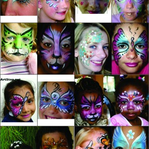 Puppen Meister Productions - Face Painter in Selinsgrove, Pennsylvania