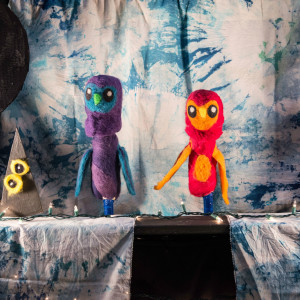 Puppets 'n' People - Puppet Show / Family Entertainment in Minneapolis, Minnesota