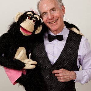 Puppets & Things on Strings - Ventriloquist / Children's Party Magician in Littleton, Colorado