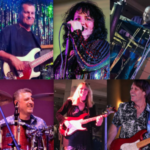 Pure Heart Tribute Band - Heart Tribute Band in Fort Lauderdale, Florida