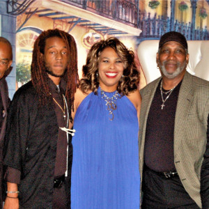 Pure Quality Band - R&B Group in Winston-Salem, North Carolina