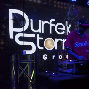 PurfekStorm - Club DJ in Montclair, New Jersey