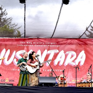 Purnama Music - World Music in Berkeley, California