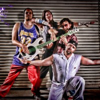 Purple Stain - The RHCP Tribute - Tribute Band in Camarillo, California