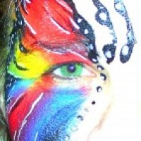 PurpleMoon Arts - Face Painter / Body Painter in Southbury, Connecticut
