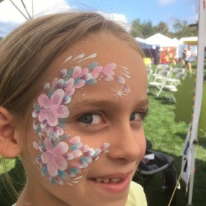 Put On A Happy Face - Face Painter / College Entertainment in Bethany, Connecticut