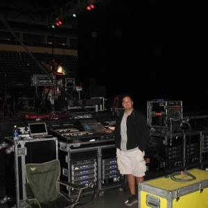 PV Productions llc - Sound Technician in Rockford, Illinois