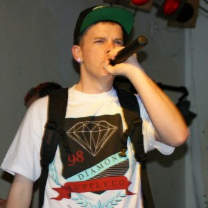 P.win - Rapper in Springfield, Missouri