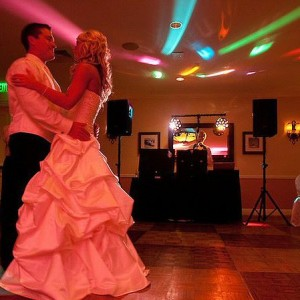 Pyramid Disc Jockeys - DJ in Flagler Beach, Florida