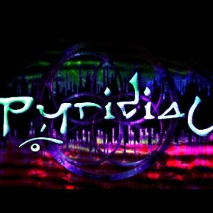 """Pyridial"" - Heavy Metal Band in Blue Springs, Missouri"