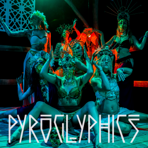 Pyroglyphics - Fire Performer / Hoop Dancer in Denver, Colorado