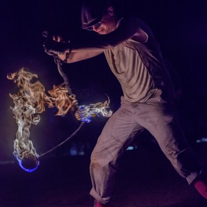 Phalkor's Fire - Fire Performer in Sacramento, California