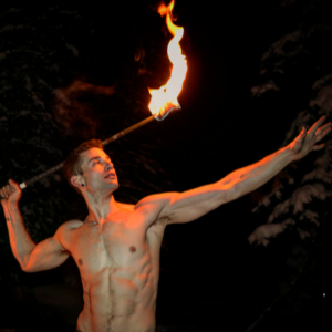 Pyromancer - Fire Performer / Voice Actor in Las Vegas, Nevada