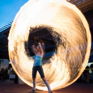 Pyrophoric Fire Troupe - Fire Performer in Frederick, Maryland