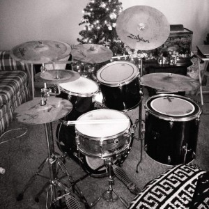 Q - Drummer in Fort Wayne, Indiana