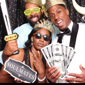 QC Booths - Photo Booths / Wedding Entertainment in Charlotte, North Carolina