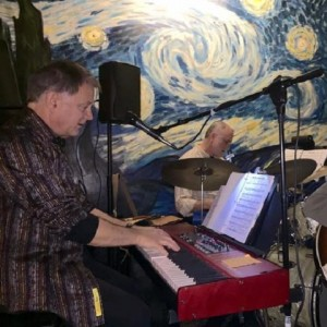 QED Jazz - Jazz Band / Holiday Party Entertainment in Westfield, New Jersey