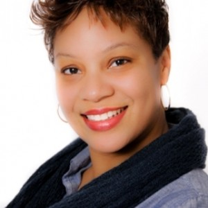 Qiana Budd - Christian Speaker in Laurel, Maryland