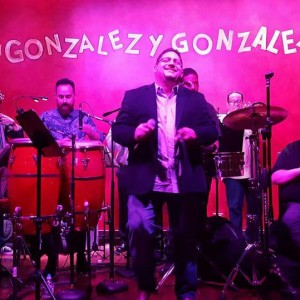 Orquesta Galante - Salsa Band in Yonkers, New York