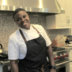 Qtrs By Chef Renee Blackman - Personal Chef / Caterer in New York City, New York