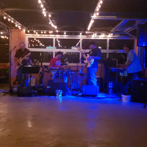 Quarter Shots Band - Wedding Band / Wedding Entertainment in Youngsville, Louisiana