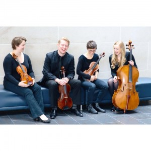 Quartet442 - String Quartet / Classical Ensemble in Rochester, New York