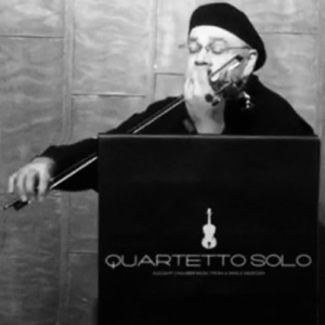 Quartetto Solo - Violinist / Multi-Instrumentalist in Chicago, Illinois