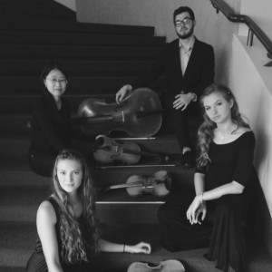 Quattro Cordo - String Quartet / Classical Ensemble in Springfield, Missouri