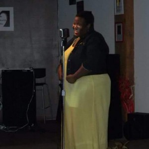 Queen Alexis - Spoken Word Artist / Soul Singer in Chicago, Illinois