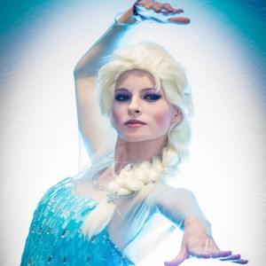 Queen Elsa of Frozen - Look-Alike in Hollywood, Florida