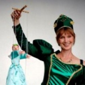 Queen Emeralda - Storyteller / Children's Party Entertainment in Atlanta, Georgia