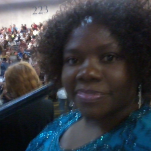 Queen Hevzibah - Gospel Singer in Middle River, Maryland