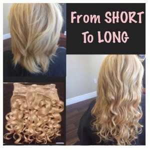 Queen of Extensions - Hair Stylist in Minnetonka, Minnesota