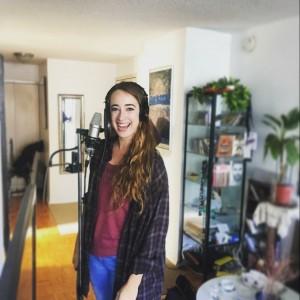 Queen of Harmonies - Singer/Songwriter in New York City, New York