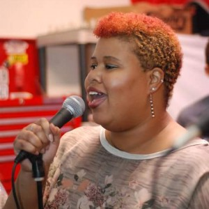 Queen Red - Soul Singer / R&B Vocalist in Mount Pleasant, South Carolina