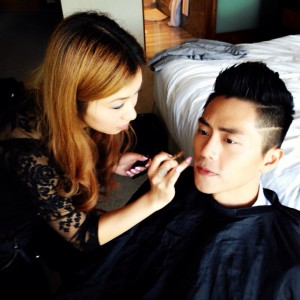 Queenie Lau's Makeup - Makeup Artist / Wedding Services in Vancouver, British Columbia