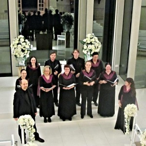 Queensland Uni Musical Society Choir-for-hire - Choir in Brisbane, California