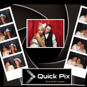 Quick Pix Photo Booth Company - Photo Booths / Family Entertainment in Ontario, California