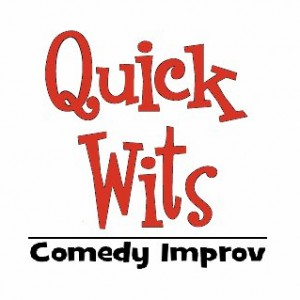 Quick Wits - Comedy Improv Show / Comedian in Salt Lake City, Utah