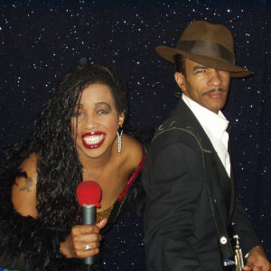 Quiet Fire Entertainment Duo - R&B Vocalist / R&B Group in Hemet, California