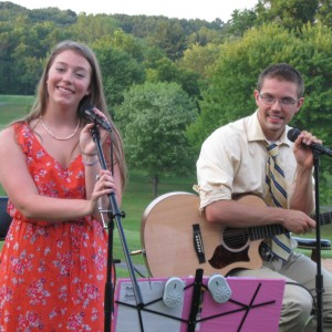 Quiet Side - Acoustic Band / Singing Group in Chicopee, Massachusetts