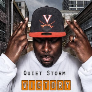 Quiet Storm - Christian Rapper / Hip Hop Artist in Greensboro, North Carolina