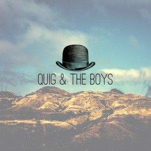 Quig and the boys - Cover Band in Athens, Georgia