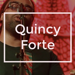 Quincy Forte - Singing Guitarist in Wylie, Texas