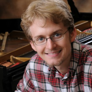 Quinn Moss - Classical Pianist in Alexandria, Virginia