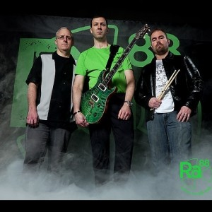 Ra88 - Classic Rock Band in Columbus, Ohio