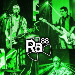 Ra88 - Classic Rock Band in Delaware, Ohio