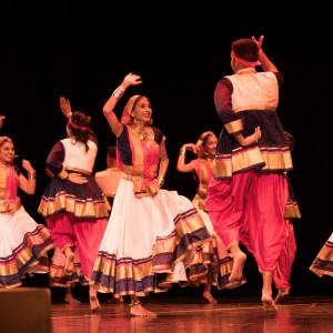 Raas Ramzat - Bollywood Dancer in Berkeley, California