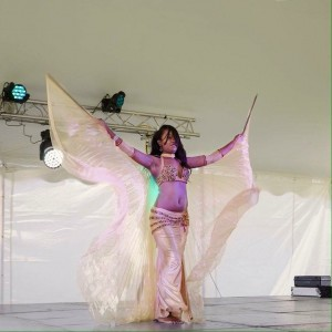 Jasmyn - Belly Dancer in Milwaukee, Wisconsin